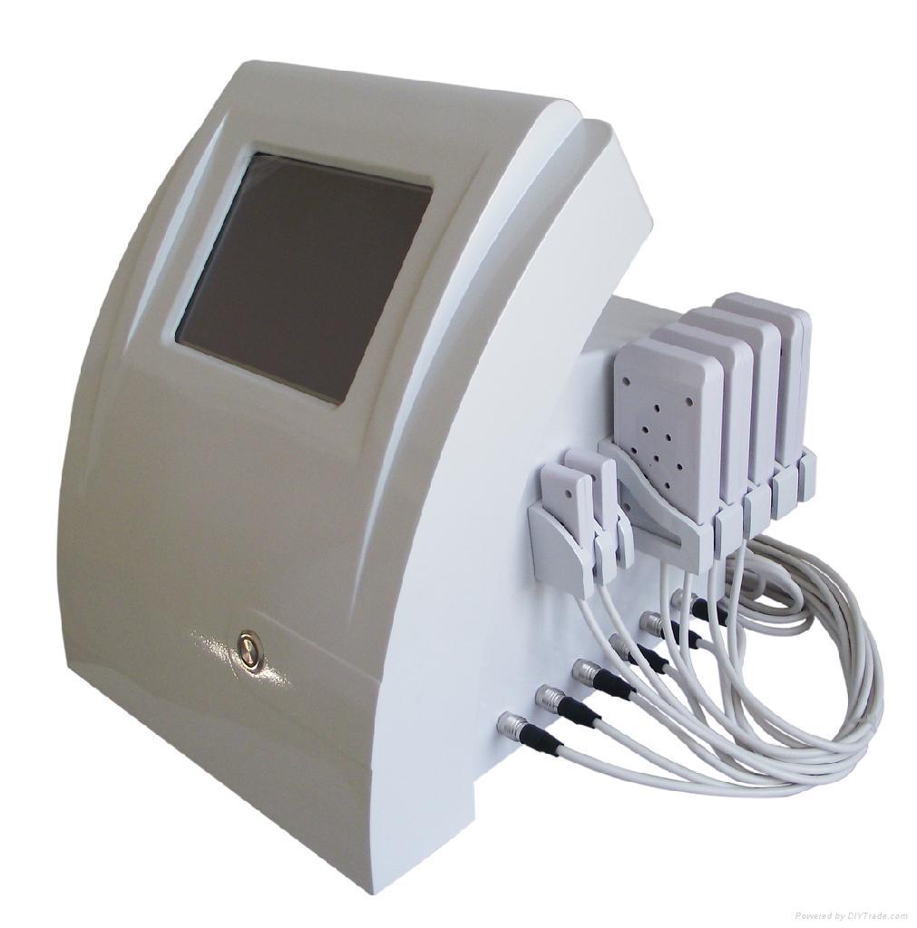 laser lipo zerona fast slim beauty machine   3