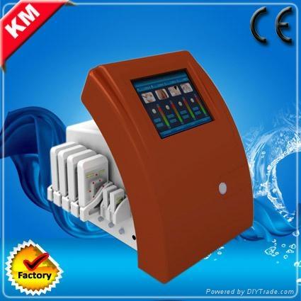 laser lipo zerona fast slim beauty machine   5