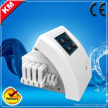 laser lipo zerona fast slim beauty machine   2