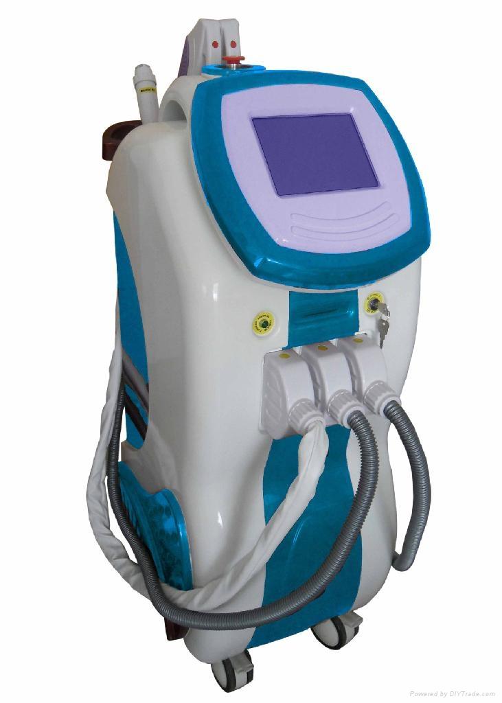 Beauty Salon Equipment E-light best  4