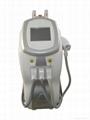 ipl+rf+elight+nd yag laser 4 in1  salon equipment  5