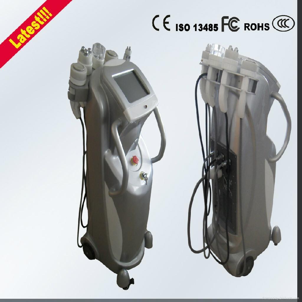 upgrade cavi lipo machine  4