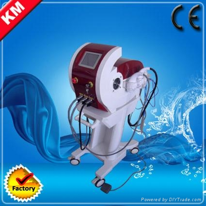 ultrasonic liposuction machine/body sculpture 2