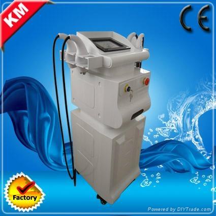 cavitation ultrasonic+RF+vacuum 6 in 1 spa equipment  2