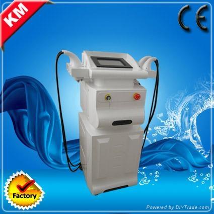 cavitation ultrasonic+RF+vacuum 6 in 1 spa equipment  3