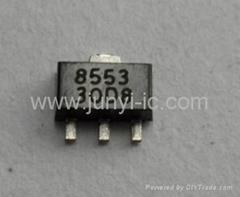 供应BL8553LDO线性稳压器