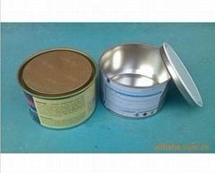 1公斤原子灰罐