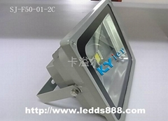 led30w投光燈