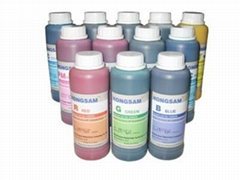 佳能12色系列颜料墨水