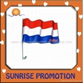 2012 Promotional Hand Flag,Good Quality