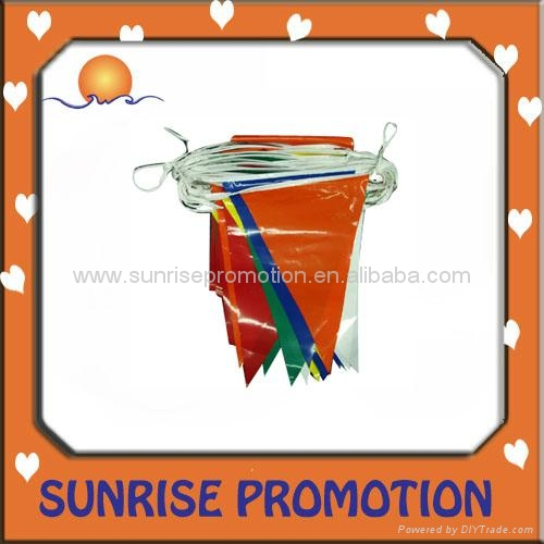 2012 Promotional Hand Flag,Good Quality  5