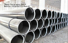 API 5L Welded Carbon steel pipe