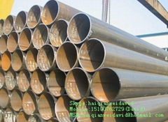 API 5L Carbon Steel Pipe for Oil and Gas