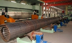 LSAW Steel Pipe, Large-Diameter Pipes