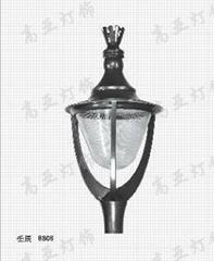 庭院燈8806