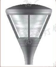 庭院燈 壬辰-8808