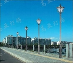 庭院燈 壬辰-8809