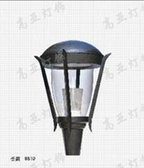 庭院燈 壬辰-8810