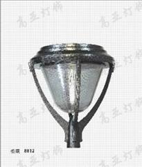 庭院燈 壬辰-8812