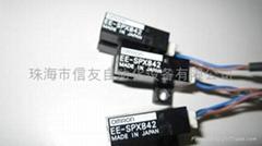 欧姆龙传感器EE-SPX842