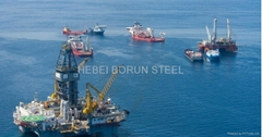 Hebei Borun Steel Trade CO.,LTD