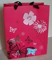 High quality cardboard packaging bags