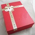 Packaging Box for evening dress/ garment