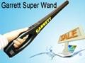 Handheld Metal Detector Garrett Super