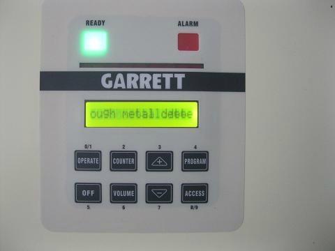 Skillful Manufacturers 33 Zones Walk Through Metal Detector Gate TEC-PD6500i  2