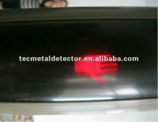 Skillful Manufacturers 33 Zones Walk Through Metal Detector Gate TEC-PD6500i  3