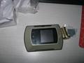 """2.2"""" LCD Display Front Door Peephole Camera TEC-PS601A   2"""