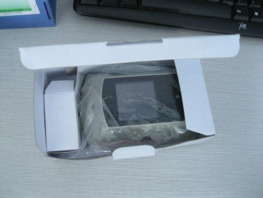 """2.2"""" LCD Display Front Door Peephole Camera TEC-PS601A   4"""