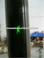 Skillful Manufacturers 33 Zones Walk Through Metal Detector Gate TEC-PD6500i  4