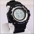 spovan Multi function Digital Sport watch+Barometer+Altimeter+Temperature+shock 1