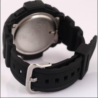 spovan Multi function Digital Sport watch+Barometer+Altimeter+Temperature+shock 4