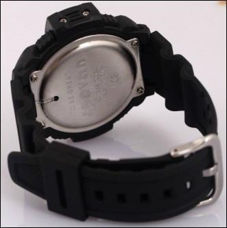 spovan Multi function Digital Sport watch+Barometer+Altimeter+Temperature+shock 5
