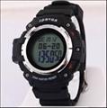 Climber Multi Function Digital Sport Watch Barometer Altimeter Temperature Shock 2
