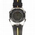 Climber Multi Function Digital Sport Watch+Barometer+Altimeter+Temperature+Shock 2