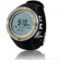 FX800W sport watch america sensor