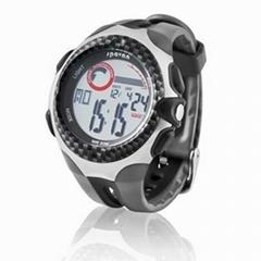 SPV-100 Multifunction tide watch sport