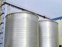 wheat silo 551yc