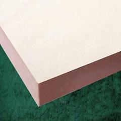 phenolic foam wall insulation board
