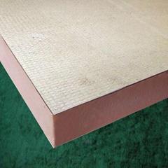 phenolic foam wall insulation board with cement mortar