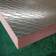 pre insulated air duct panel