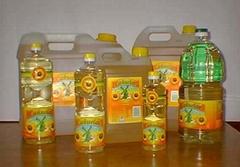 Nice Sunflower oil and Sunflower seeds