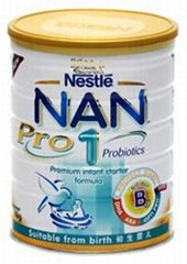 Nan Pro 1 up to 3