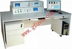 Three-Phase AC/DC Instrument Test Equipment