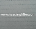 polyester needle felt dust collector filter bag  2