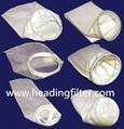 Polypropylene Needle Felt liquid filter