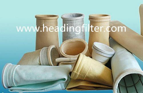 Fiberglass Needle Felt Filter Cloth 1